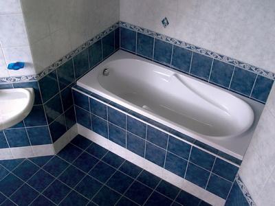 Реставрация ванн ванна в ванну своими руками