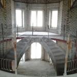 Строительство домов: внутри