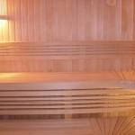 Строительство саун и бань