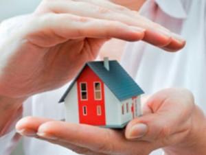 Новый дом требует страховки