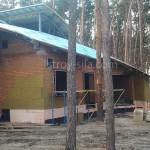 Строительство коттеджей в Днепропетровске
