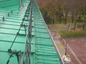 Системы антиобледенения в Днепропетровске