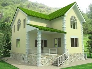 Проектирование домов, офисов, квартир