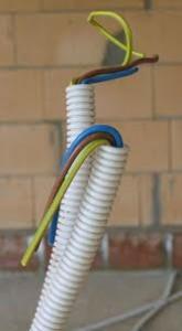 Полная и частичная замена электропроводки