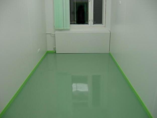 Гидроизоляция пола наши материалы nivelir - пол наливной русэан 20 кг
