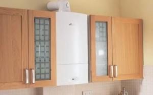 Установка, замена газовых котлов в Днепропетровске