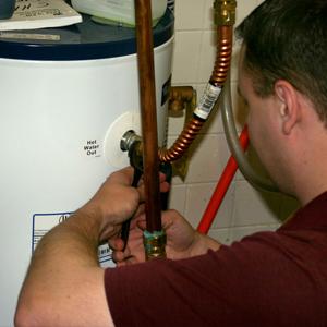 Установка, монтаж автономного газового отопления в Днепропетровске