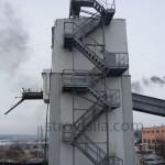 Обслуживание металлоконструкций
