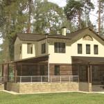Проектирование домов, офисов, квартир в Днепропетровске