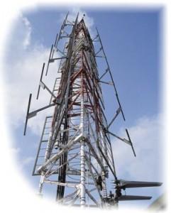 Защита от обледенения антенн в Днепропетровске