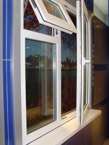 Металлопластиковые окна и двери Korsa (Корса): монтаж, установка, изготовление Днепропетровск