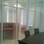 Перепланировка офисного помещения