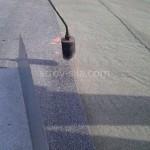 Ремонт крыши (ремонт кровли)