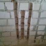 Системы водоотведения (канализация)