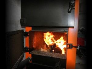 Отопление частного дома в современных условиях