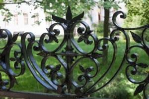 Кованые ворота, ограждения, решетки, навесы, перила, поручни и светильники